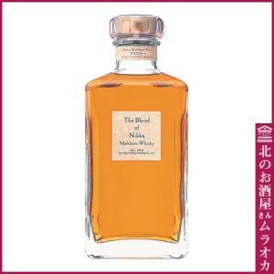 希少 ニッカ ザ・ブレンド オブ ニッカ 660ml|muraoka-liquor