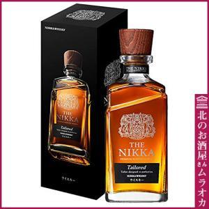 ザ・ニッカ THE NIKKA カートン入り 700ml|muraoka-liquor