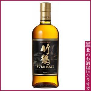 竹鶴 ピュアモルト   700ml|muraoka-liquor