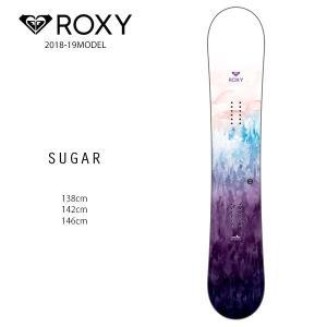 予約販売 10月中旬入荷予定 スノーボード 板 ROXY ロキシー SUGAR シュガー 18-19モデル レディース FF G18|murasaki