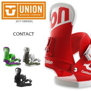 送料無料 スノーボード ビンディング UNION ユニオン CONTACT コンタクト 17-18モデル EE J3|murasaki