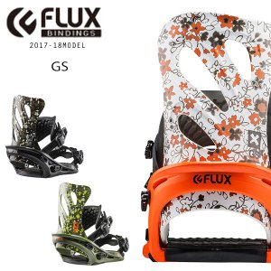 スノーボード バインディング FLUX フラックス GS 1...