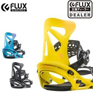 スノーボード バインディング ビンディング FLUX フラックス DSL ディーエスエル 19-20...