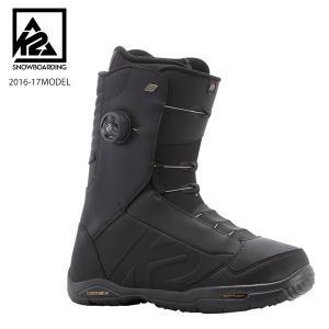 送料無料 スノーボード ブーツ K2 ケーツー ASHEN ...
