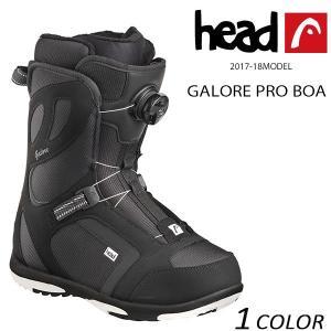 送料無料 スノーボード ブーツ HEAD ヘッド GALOR...