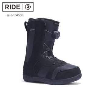 送料無料 スノーボード ブーツ RIDE ライド HARPE...