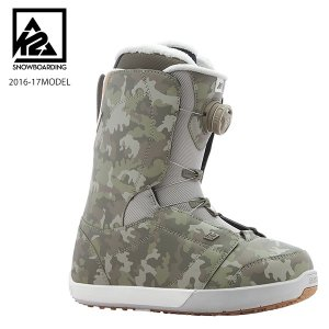 送料無料 スノーボード ブーツ K2 ケーツー HAVEN ...