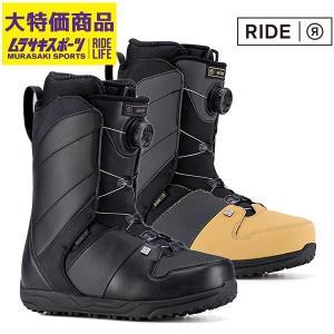 スノーボード ブーツ 型落ち RIDE ライド ANTHEM アンセム 18-19モデル メンズ F...