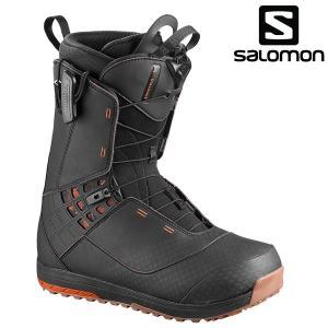 スノーボード ブーツ SALOMON サロモン DIALOGUE WIDE JP ダイアログ ワイド 18-19モデル メンズ FF I21 murasaki