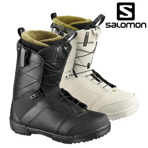 スノーボード ブーツ SALOMON サロモン FACTION ファクション 18-19モデル メンズ FF I21 murasaki