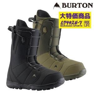 スノーボード ブーツ BURTON バートン MOTO ASIAN FIT モト アジアンフィット 18-19モデル メンズ FF J5 murasaki