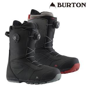 スノーボード ブーツ 型落ち BURTON バートン RULER BOA ルーラ ボア 18-19モ...