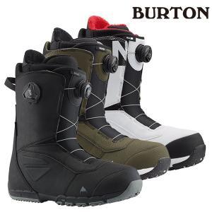 スノーボード ブーツ BURTON バートン RULER BOA WIDE FIT ルーラ ボア ワ...