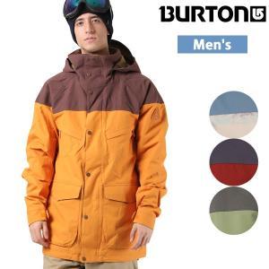 送料無料 スノーボード ウェア ジャケット BURTON バートン MB BREACH JK 10180104 17-18モデル メンズ EE J5|murasaki