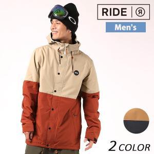 送料無料 スノーボード ウェア ジャケット RIDE ライド Hawthorne Jacket 17-18モデル メンズ EE J19|murasaki