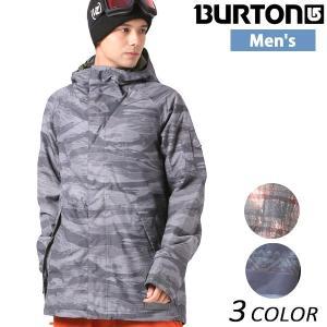 送料無料 スノーボード ウェア ジャケット BURTON バートン MB HILLTOP JK 13066103 17-18モデル メンズ EE J23|murasaki