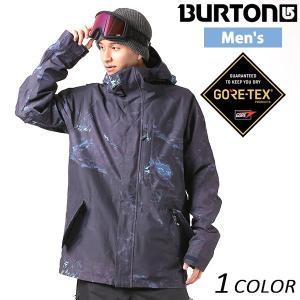 送料無料 スノーボード ウェア ジャケット BURTON バートン MB GORE RADIAL JK 14993102 17-18モデル メンズ GORE-TEX ゴアテックス EE J23|murasaki