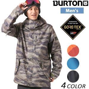 送料無料 スノーボード ウェア ジャケット BURTON バートン MB GORE RADIAL SHL JK 17985101 17-18モデル メンズ GORE-TEX ゴアテックス EE J23|murasaki