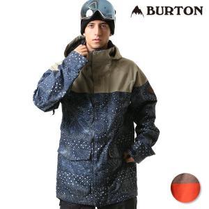 スノーボード ウェア ジャケット BURTON バートン MB BREACH SHELL JK 18948101 18-19モデル メンズ FF J31|murasaki