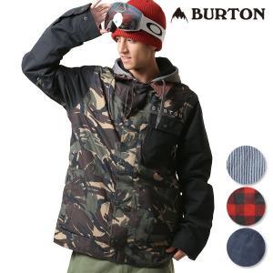 スノーボード ウェア ジャケット BURTON バートン MB DUNMORE JK 13067104 18-19モデル メンズ FF J31|murasaki