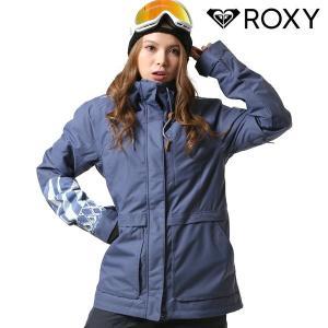 SALE セール スノーボード ウェア ジャケット ROXY ロキシー ERJTJ03168 ANDIE JK 18-19モデル レディース FX J6|murasaki