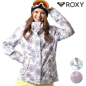 SALE セール スノーボード ウェア ジャケット ROXY ロキシー ERJTJ03180 ROXY JETTY NP JK 18-19モデル レディース FX J9|murasaki