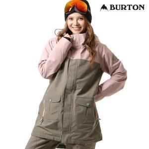 スノーボード ウェア ジャケット BURTON バートン W GORE-TEX EYRIS JK 20551100 18-19モデル レディース FF J20 MM murasaki