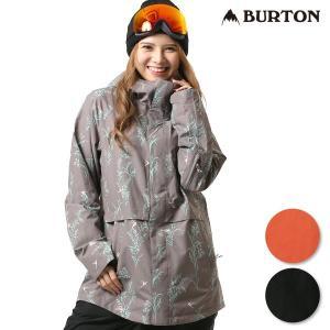 スノーボード ウェア ジャケット BURTON バートン W GOR-TX KYL SHL JK 20548100 18-19モデル レディース GORE-TEX FF J20|murasaki