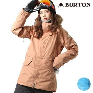 スノーボード ウェア ジャケット BURTON バートン WZ GORE ZENANA JK 18-19モデル レディース GORE-TEX FF K21|murasaki