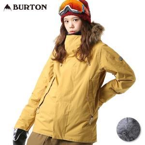 スノーボード ウェア ジャケット BURTON バートン WZ ZINNIA JK 17195102 18-19モデル レディース FF J20|murasaki
