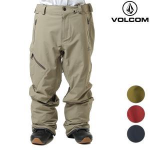 スノーボード ウェア パンツ VOLCOM G1351904 L GORE-TEX Pnt 19-20モデル メンズ GG I30 ムラサキスポーツ