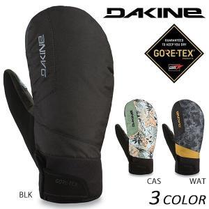 メンズ スノーボード グローブ DAKINE ダカイン IMPREZA MITT AH237-713 17-18モデル EX G31|murasaki