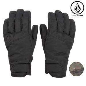 スノーボード グローブ VOLCOM ボルコム CP2 GORE-TEX Glove J6851901 18-19モデル FF K8|murasaki
