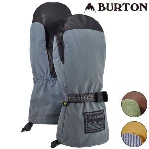 メンズ スノーボード グローブ BURTON バートン MB HI5 MITT 18-19モデル FF J6|murasaki