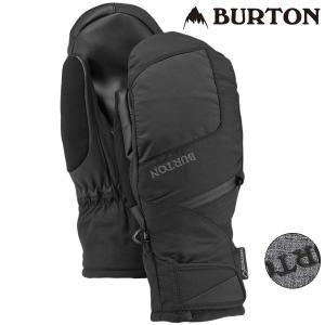 レディース スノーボード グローブ GORE-TEX BURTON バートン WB GORE UNDMT 18-19モデル FF J6|murasaki