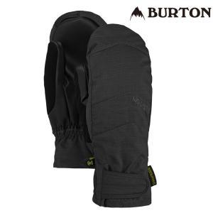 レディース スノーボード グローブ BURTON バートン WB PROSPECT UNDMTT 18-19モデル FF B9 MM|murasaki