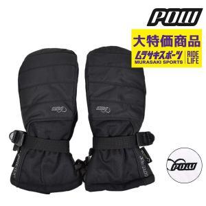 レディース スノーボード グローブ GORE-TEX Pow Gloves パウグローブ WS FALON GTX MITT+WARM F1 J12|murasaki