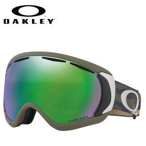 送料無料 スノーボード ゴーグル OAKLEY オークリー CANOPY キャノピー アジアンフィット 17-18モデル EE K14|murasaki