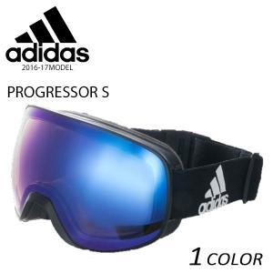 スノーボード ゴーグル adidas アディダス PROGR...