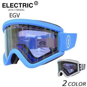 スノーボード ゴーグル ELECTRIC エレクトリック E...