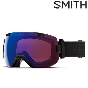 スノーボード ゴーグル SMITH スミス I/OX アイオーエックス 18-19モデル 調光レンズ FX J15 MM|murasaki