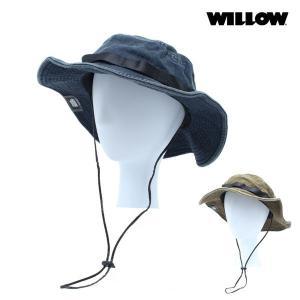 ハット WILLOW ウィロー WLCH-137 BLEACH HAT スノーボード FX K21|murasaki