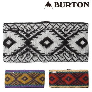 ヘッドバンド BURTON バートン 20485101 19-20モデル GG K1