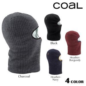 バラクラバ COAL コール THE KNIT CLAVA ザ ニットクラバ DX L7 MM|murasaki