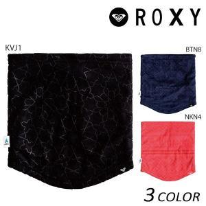 ネックウォーマー ROXY ロキシー CASCADE COLLAR ERJAA03295 EX H8|murasaki