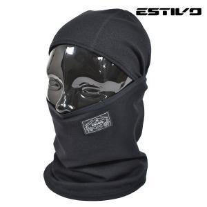 フェイスマスク ESTIVO エスティボ EVA7841 EV-PHOTOELECTRON BALACLAVA スノーボード バラクラバ 光電子 FX L4 murasaki