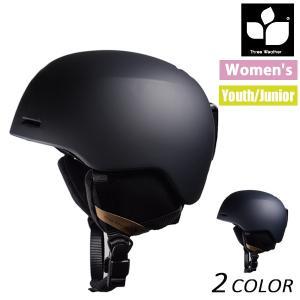スノーボード ヘルメット THREE WEATHER スリーウェザー Snow Helmet スノーヘルメット TWSNH001 EE L7|murasaki