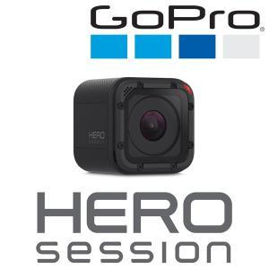 マイクロSD対応 フルハイビジョンムービー GOPRO ゴープロ HERO Session ヒーローセッション (日本国内正規保証品) DD A15|murasaki