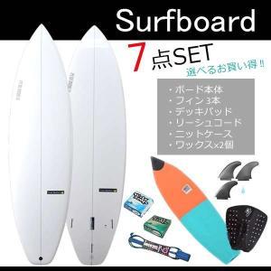 送料無料 サーフボード ショートボード 選べる お買い得 7点セット PERFORMER STD ムラサキスポーツ限定 EE F24 MM|murasaki
