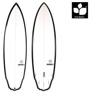 サーフボード ショート THREE WEATHER スリーウェザー PERFORMER+ パフォーマープラス FF D18|murasaki